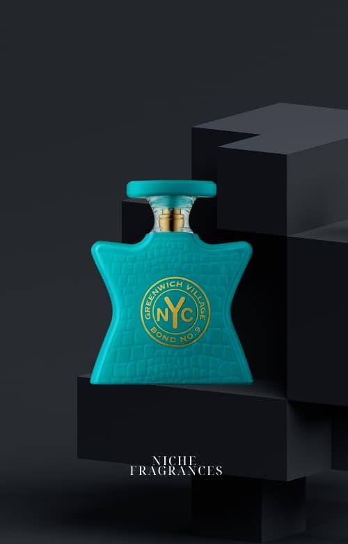Niche Fragrances
