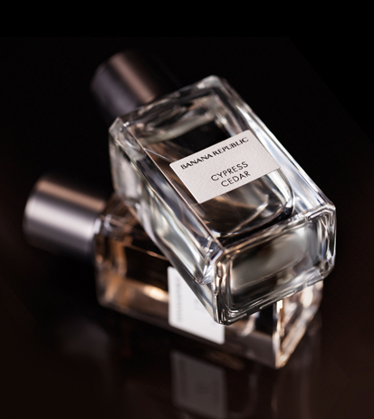 Cypress Cedar Perfume