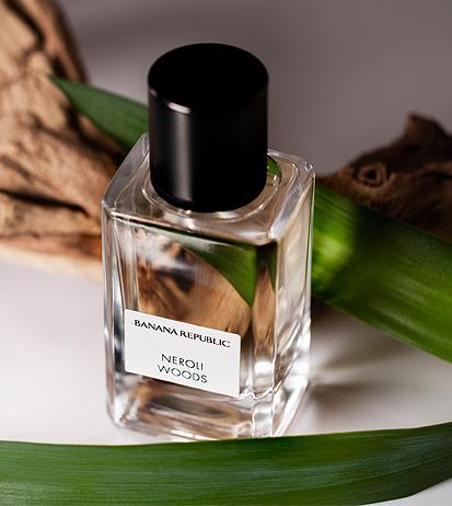 Neroli Woods Perfume