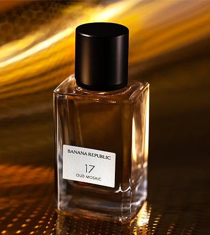 17 Oud Mosaic Perfume