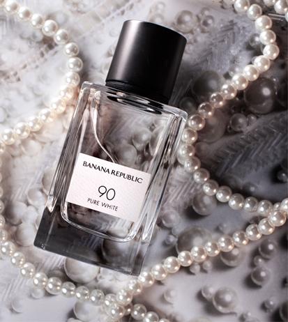 90 Pure White Perfume