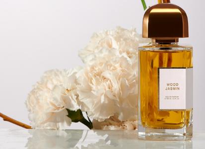 Wood Jasmin Eau de Parfum