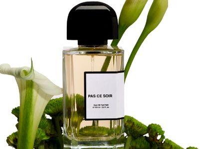 Pas Ce Soir Eau de Parfum