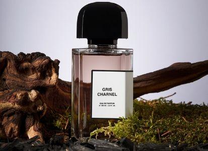 Gris Charnel Eau de Parfum