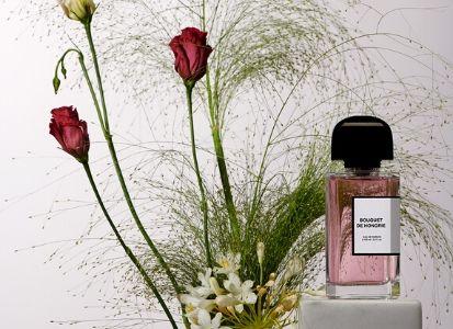 Bouquet de Hongrie Eau de Parfum