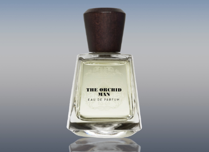 The Orchid Man Eau de Parfum