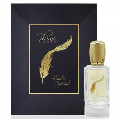 Rivalite Imperiale Perfume