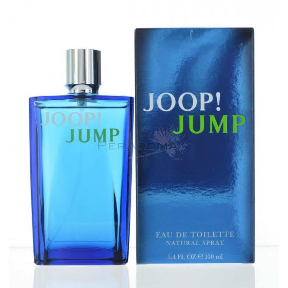 new lower prices super cute best shoes Joop! Jump By Joop! for Men EDT 3.4 OZ |MaxAroma.com