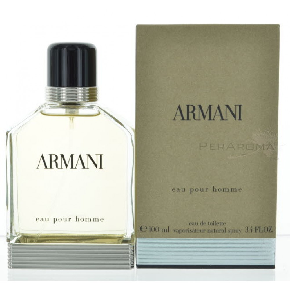 armani eau pour homme by giorgio armani eau de toilette 3. Black Bedroom Furniture Sets. Home Design Ideas