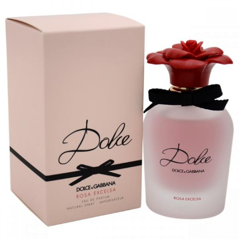 Rosa Perfume Dolceamp; Oz 6 For Women Gabbana 1 Excelsa W2HDIE9