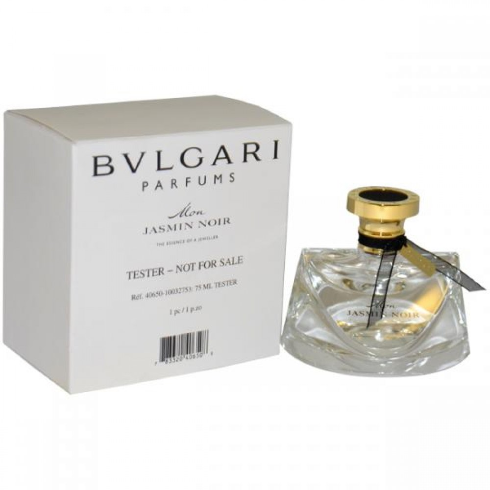 Bvlgari Bvlgari Mon Jasmin Noir Perfume 2 5 Oz For Women Maxaroma Com