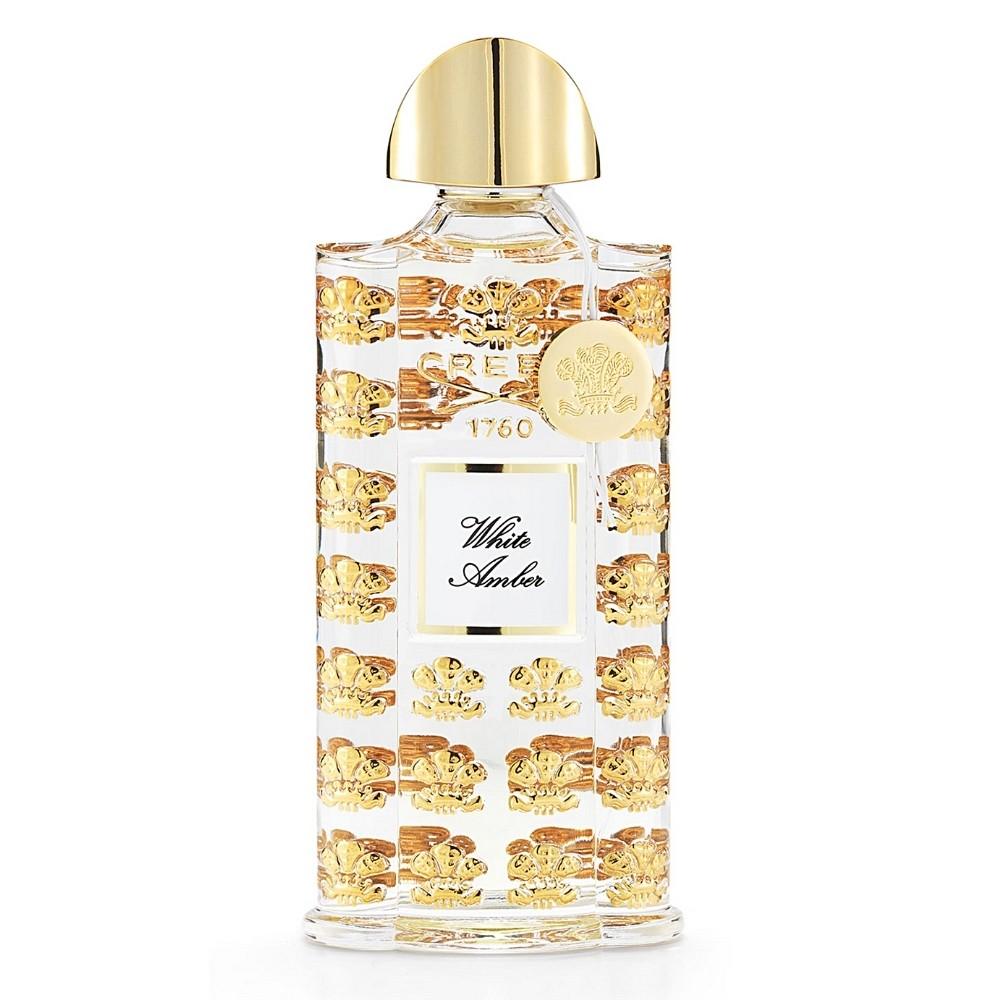 Creed White Amber Perfume Unisex Eau De Parfum 25 Ozmaxaromacom