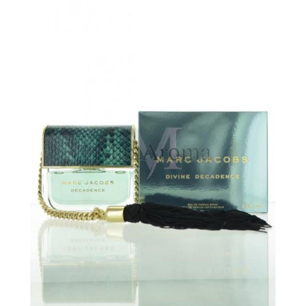 cd7fc89477ed9c Details about Marc Jacobs Divine Decadence For Women Eau De Parfum 3.4 OZ  100 ML Spray