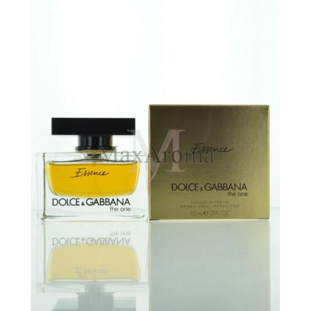 Dolce and Gabbana The One Essence De Parfum 2.1 OZ 65 ML Spray   eBay 900c6b6f9205