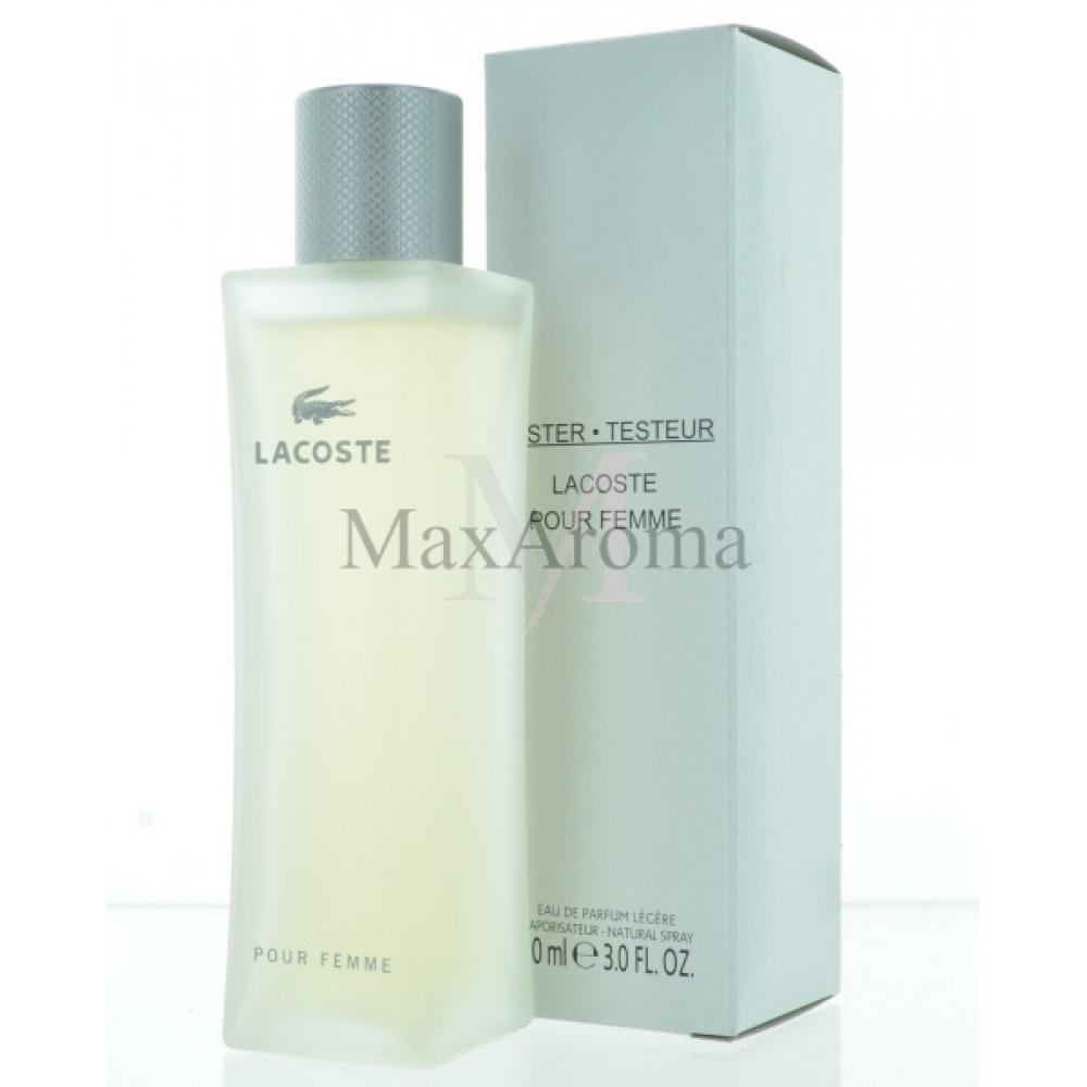 6f00441f5b Details about Lacoste Pour Femme Legere By Lacoste Eau De Parfum For Women  3 Oz