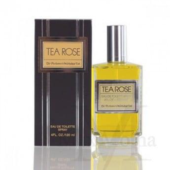 Tea Rose by Perfumers Workshop