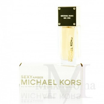Sexy Amber by Michael Kors