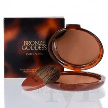 Bronze Goddess by Estee Lauder
