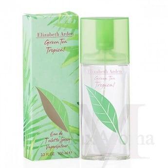 Green Tea Tropical by Elizabeth Arden