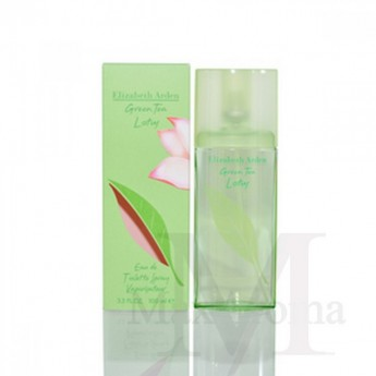 Green Tea Lotus by Elizabeth Arden