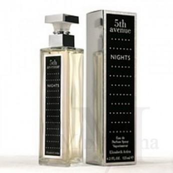 5th Ave Nights by Elizabeth Arden