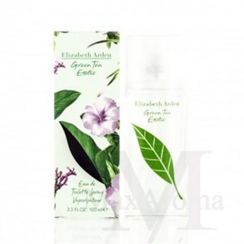Green Tea Exotic by Elizabeth Arden
