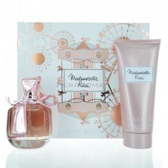Mademoiselle Ricci Gift Set by Nina Ricci