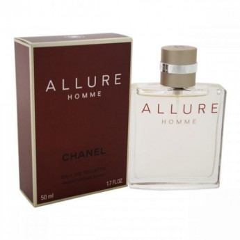 Allure by Chanel