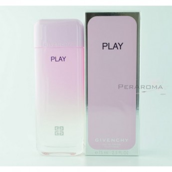 Play Pour Femme by Givenchy