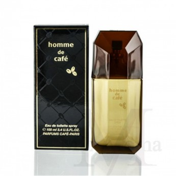 Cafe by Cafe Parfums