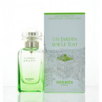 Un Jardin Sur Le Toit by Hermes