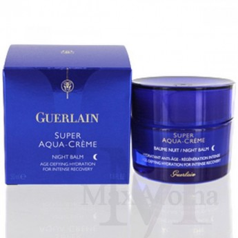Super Aqua by Guerlain