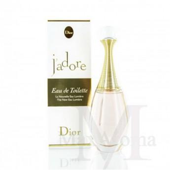 J'adore Eau Lumiere by Christian Dior
