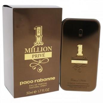 Paco Rabanne 1 Million Prive Cologne 17 Oz For Men Maxaromacom