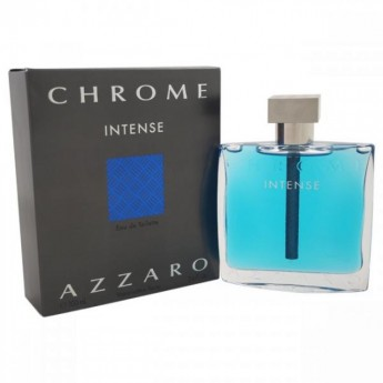 Chrome Intense by Loris Azzaro