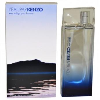 4c694d29 Kenzo L'eau Par Kenzo Eau Indigo Cologne 3.4 oz For Men  MaxAroma.com