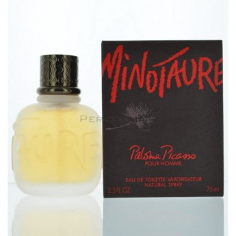 Minotaure by Paloma Picasso