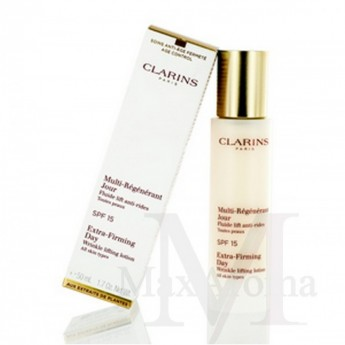 Extra-firming by Clarins