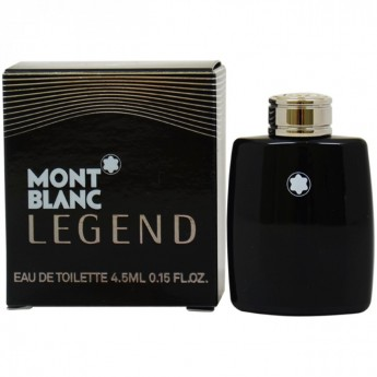 Legend by MontBlanc