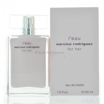 L'eau For Her by Narciso Rodriguez