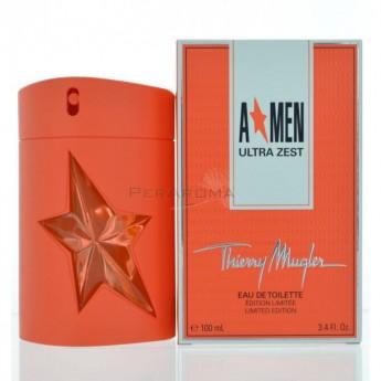 A*men Ultra Zest by Thierry Mugler