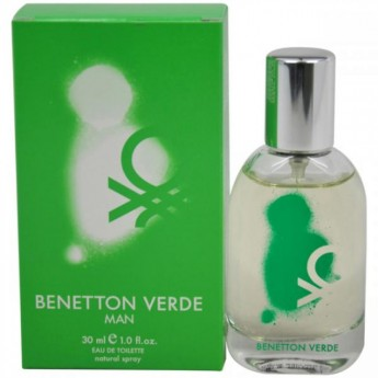 Benetton Verde by United Colors Of Benetton