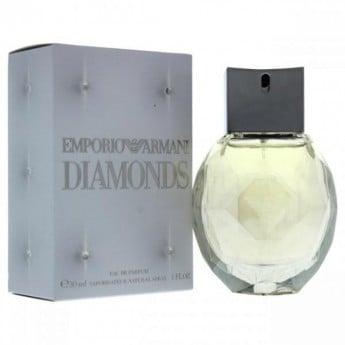 Giorgio Armani Emporio Armani Diamonds Perfume 1 Oz For Women