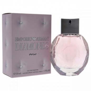 Giorgio Armani Diamonds Rose Perfume 17 Oz For Women Maxaromacom
