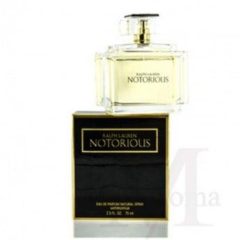 Notorious by Ralph Lauren
