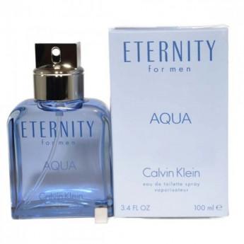 eternity aqua by calvin klein for men eau de toilette for. Black Bedroom Furniture Sets. Home Design Ideas