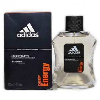 Deep Energy by Adidas