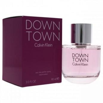 0f2745e87a Calvin Klein Down Town Perfume 3 oz For Women
