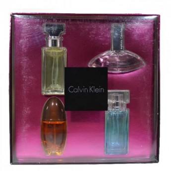 Calvin Klein Women Gift Set by Calvin Klein