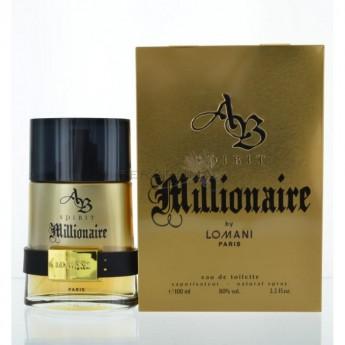 Ab Spirit Millionaire by Lomani